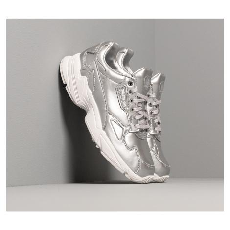 adidas Falcon W Silver Metalic/ Silver Metalic/ Crystal White