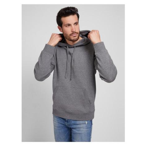 Guess Roy Sweatshirt Grey