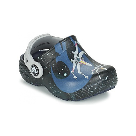 Crocs Crocs Funlab STarwars Clog boys's Children's Clogs (Shoes) in Blue