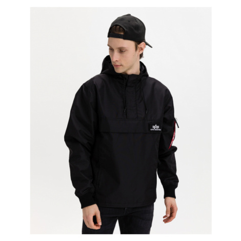 Alpha Industries Jacket Black
