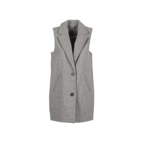 Noisy May COLOR women's Jacket in Grey