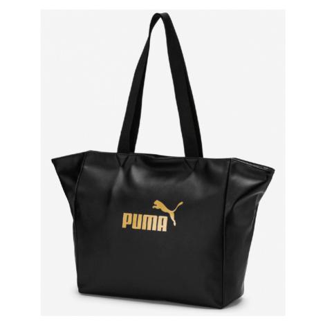 Puma Core Up Large Shoulder bag Black