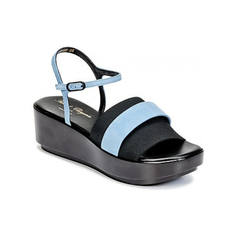 Robert Clergerie PODDY women's Sandals in Black