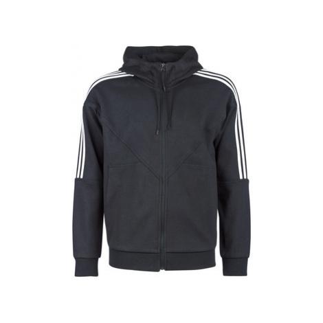 Adidas NMD HOODY FZ men's Tracksuit jacket in Black
