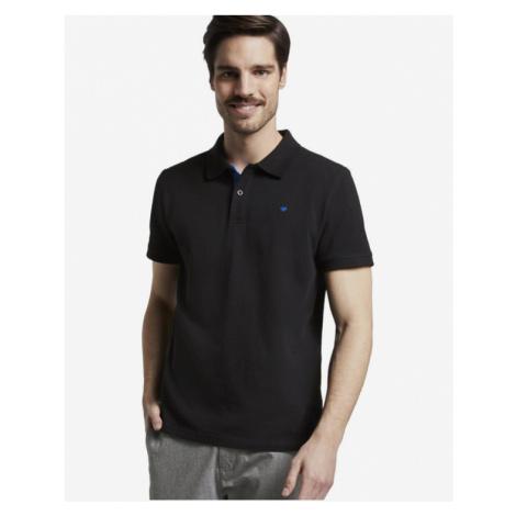 Tom Tailor Polo Shirt Black
