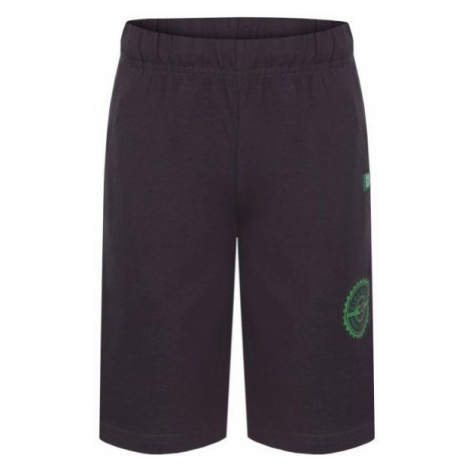 Loap BAXI black - Boys' shorts