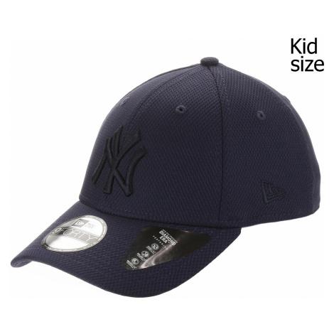 cap New Era 9FO Diamond Era MLB New York Yankees Child - Light Navy/Light Navy - kid´s
