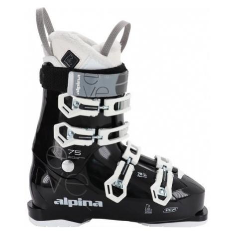 Alpina EVE 75 HEAT - Women's downhill ski boots