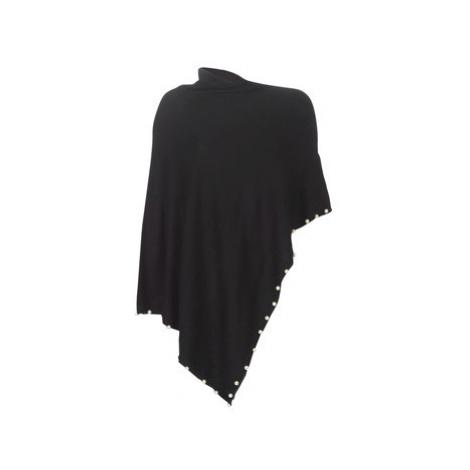 Molly Bracken LA339A21 women's Sweater in Black