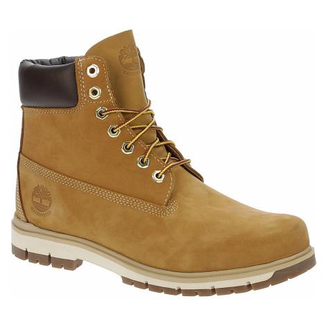 shoes Timberland Radford 6 Waterproof Boot - A1JHF/Wheat Nubuck