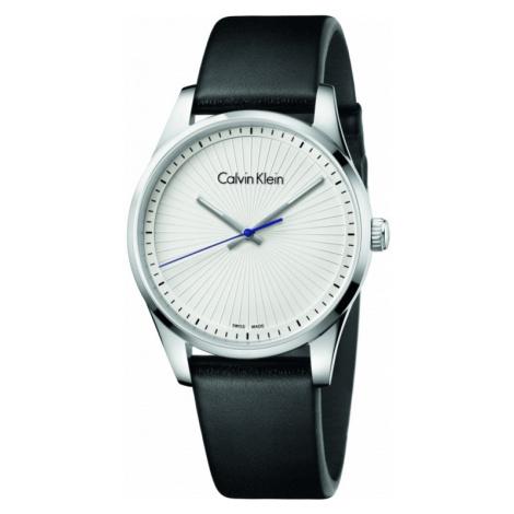 Unisex Calvin Klein Steadfast Watch K8S211C6