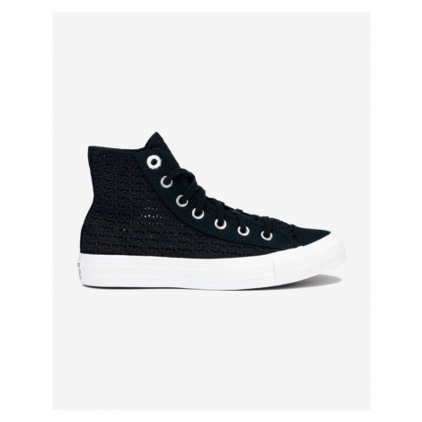 Converse Summer Getaway Chuck Taylor All Star Sneakers Black