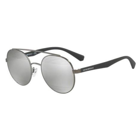 Emporio Armani Sunglasses EA2051 30106G