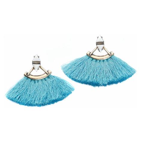 Wildkitten® - Sky Blue Earrings - Earring set - blue