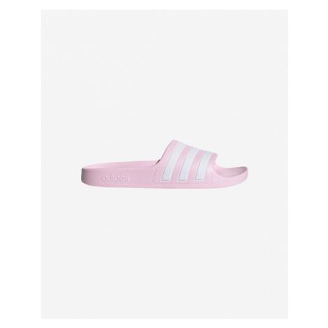 adidas Performance Adilette Aqua Kids Slippers Pink