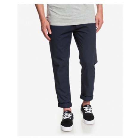 Quiksilver Trousers Blue