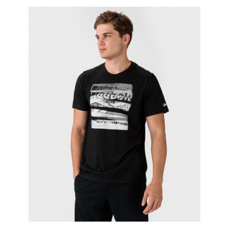 Reebok Core Boxing T-shirt Black