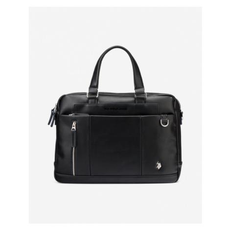 U.S. Polo Assn Cambridge Bag Black