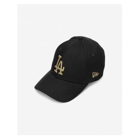 New Era LA Dodgers Cap Black