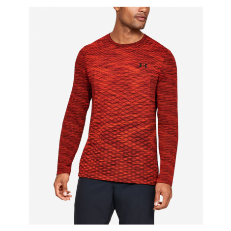 Under Armour T-shirt Red