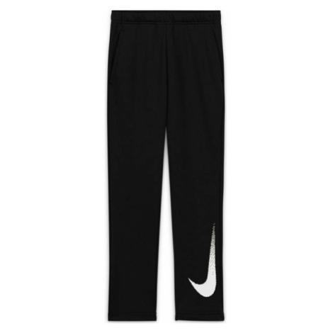 Nike DRY FLC PANT GFX2 B black - Boys' pants