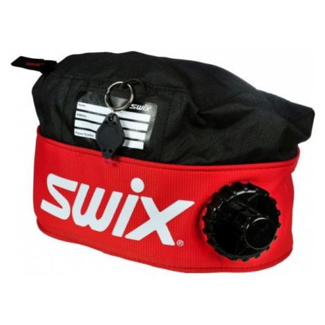 Swix RE003 black - Drink belt