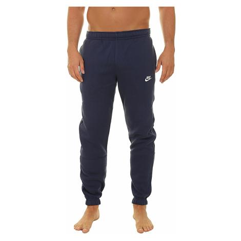 tracksuit Nike Sportswear Club CF BB - 410/Midnight Navy/Midnight Navy/White - men´s