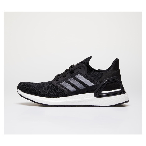 adidas UltraBOOST 20 Core Black/ Night Metalic/ Ftw White