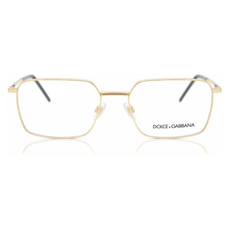 Dolce & Gabbana Eyeglasses DG1328 02