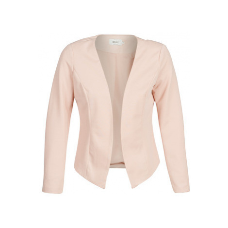 Only ONLANNA women's Jacket in Pink
