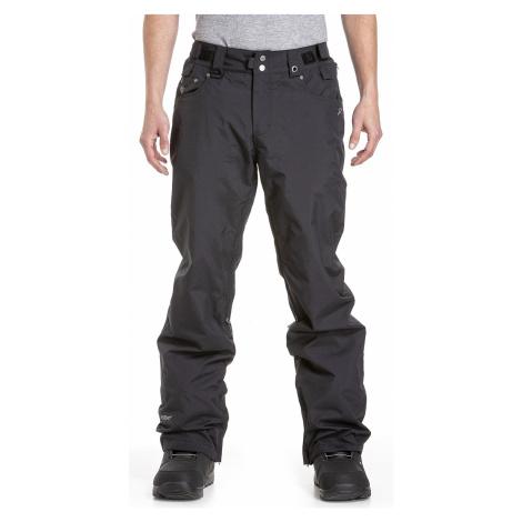 pants Nugget Charge 4 - A/Black - men´s