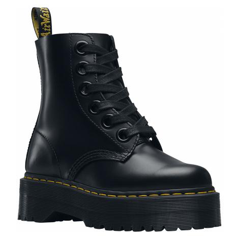 Dr. Martens - Molly Buttero - Boots - black Dr Martens