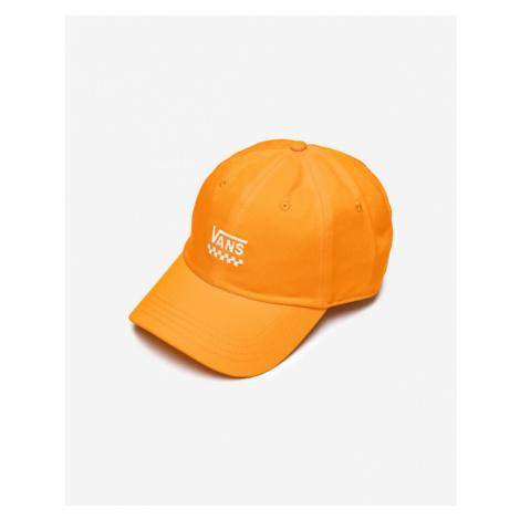 Vans Cap Yellow