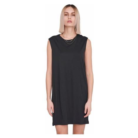 Noisy May Mayden Short Dress Short dress black