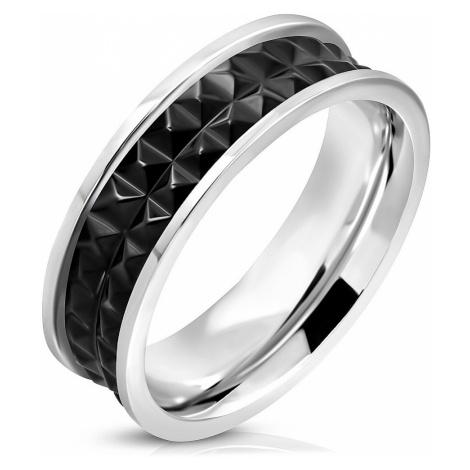 ring Body Art LRC601 - Stainless Steel
