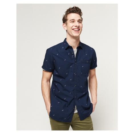 O'Neill Delica Shirt Blue