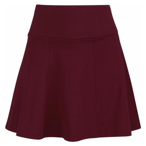 RED by EMP - Circe's Spell - Skirt - burgundy