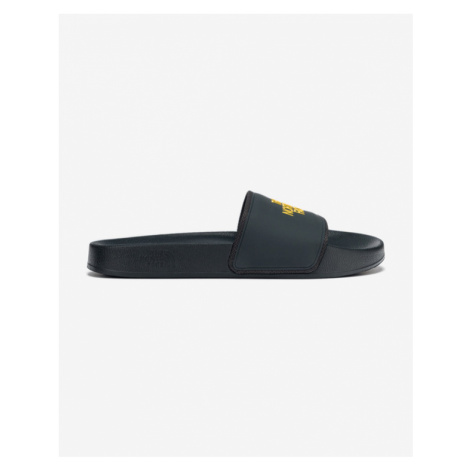 The North Face Base Camp II Slippers Grey