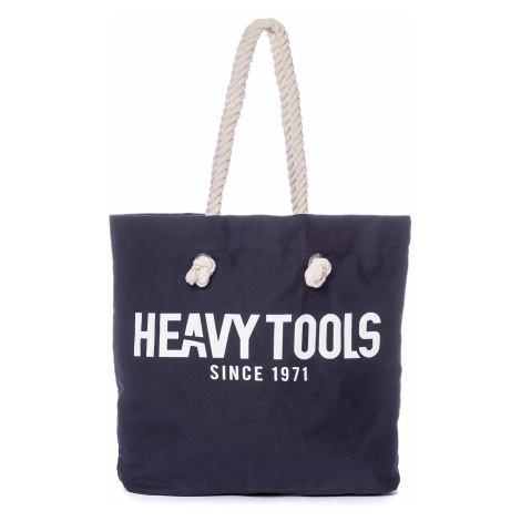 bag Heavy Tools Ebau - Navy - women´s