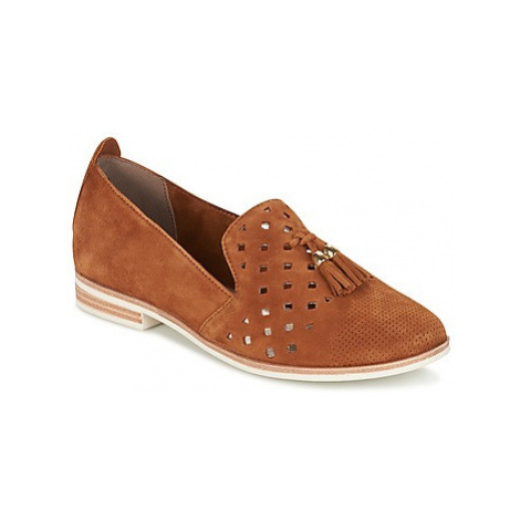 Tamaris DALA women's Shoes (Pumps / Ballerinas) in Brown