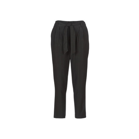 Betty London LAALIA women's Trousers in Black