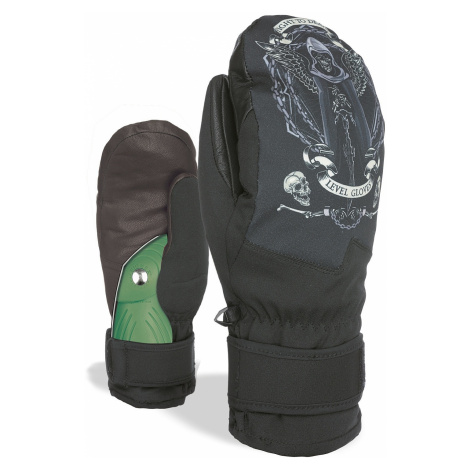 glove Level Space Mitt - PK Brown - men´s