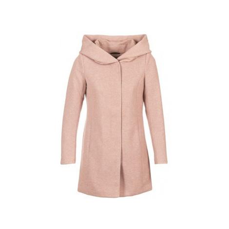 Only SEDONA women's Coat in Pink