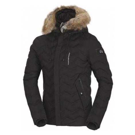 Northfinder DONAS black - Men's jacket
