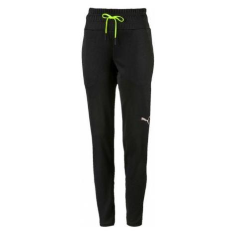 Puma Jogger Pant - Puma Black black - Women's sports sweatpants