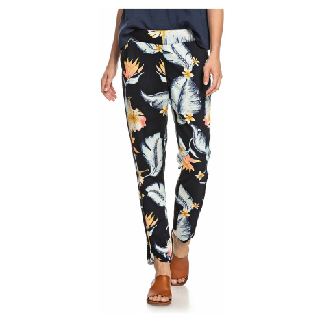 pants Roxy Ocean Sailor - KVJ6/Anthracite Tropical Love - women´s