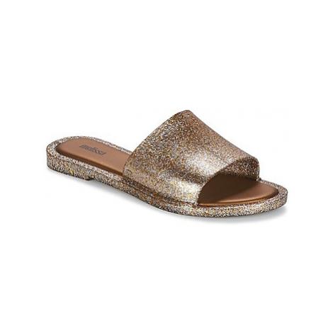 Women's slippers Melissa