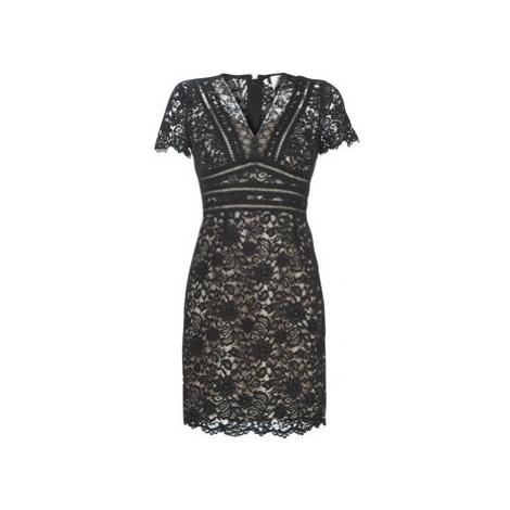 Morgan RIALTO women's Dress in Black