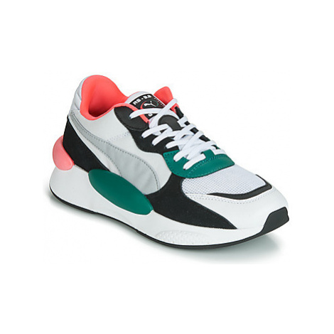 Puma RS-9.8 women's Shoes (Trainers) in White