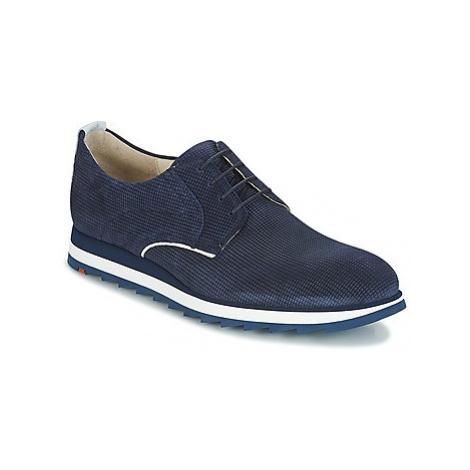 Lloyd DAN men's Casual Shoes in Blue